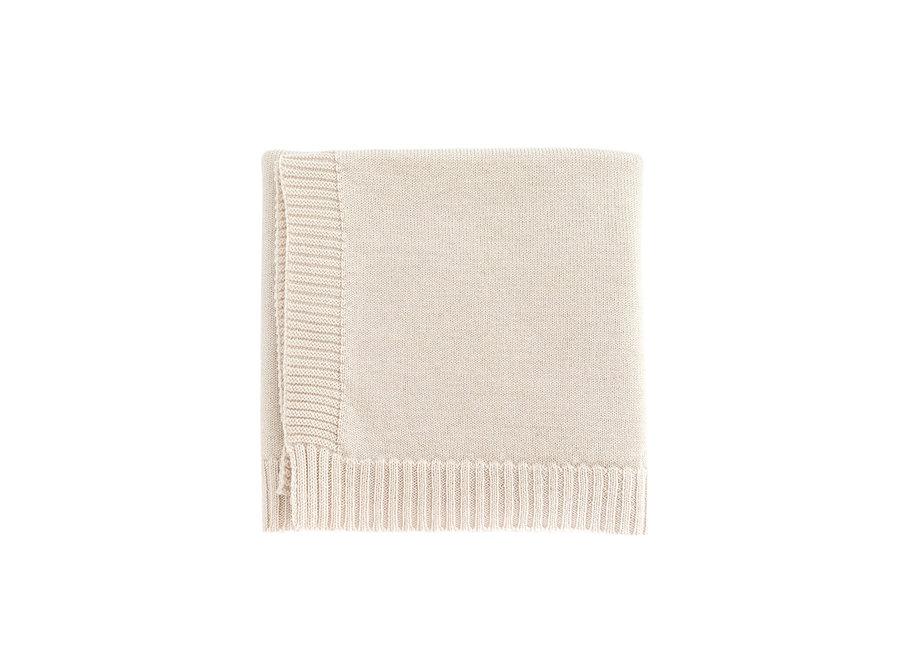 HVID - Blanket Didi - Off White