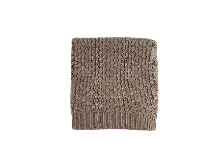 HVID - Blanket Dora - Otter