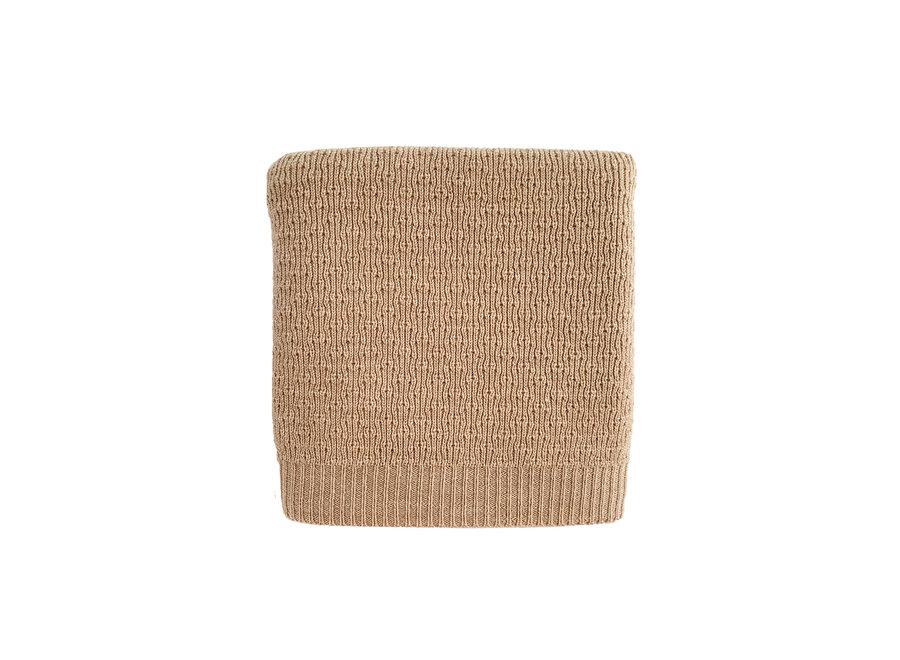 HVID - Blanket Dora - Sand