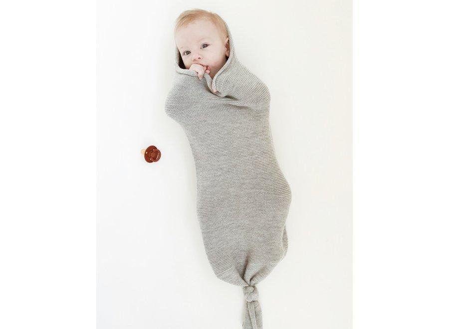 HVID - Cocoon - Grey Melange