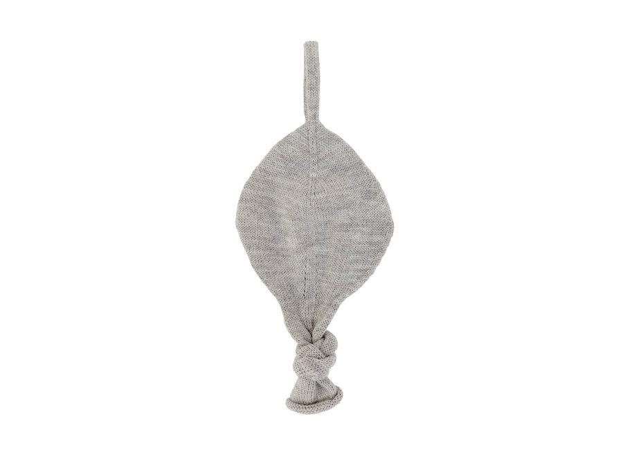 HVID - Titi comforter (by 2 pieces) - Grey Melange