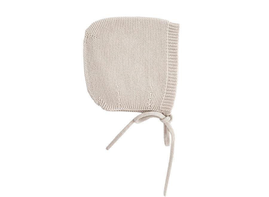 HVID - Bonnet dolly - Off White