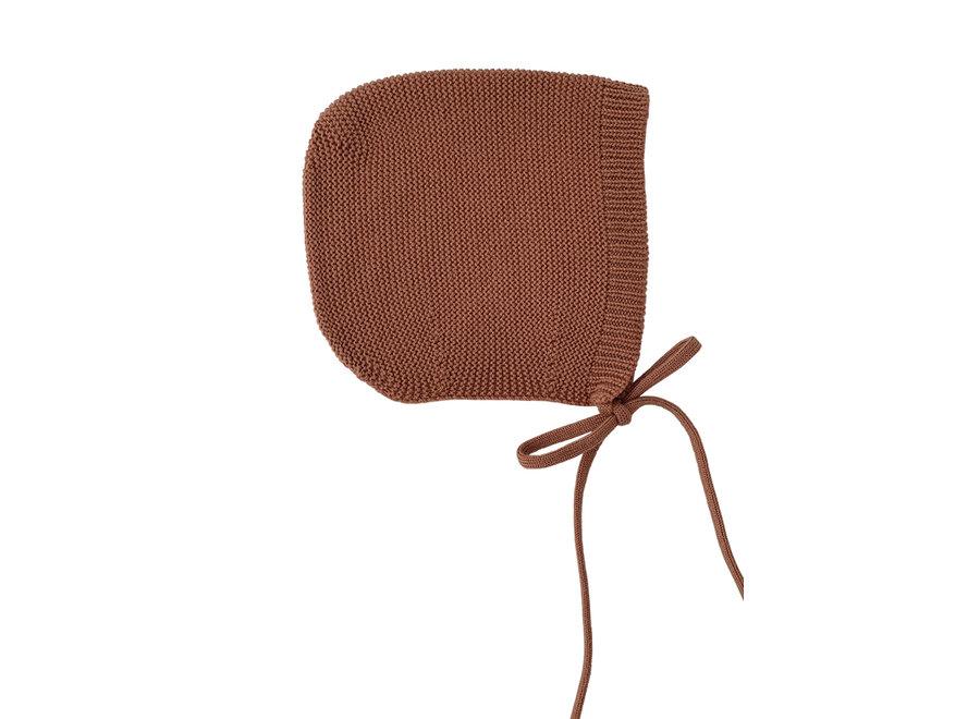 HVID - Bonnet dolly - Brick
