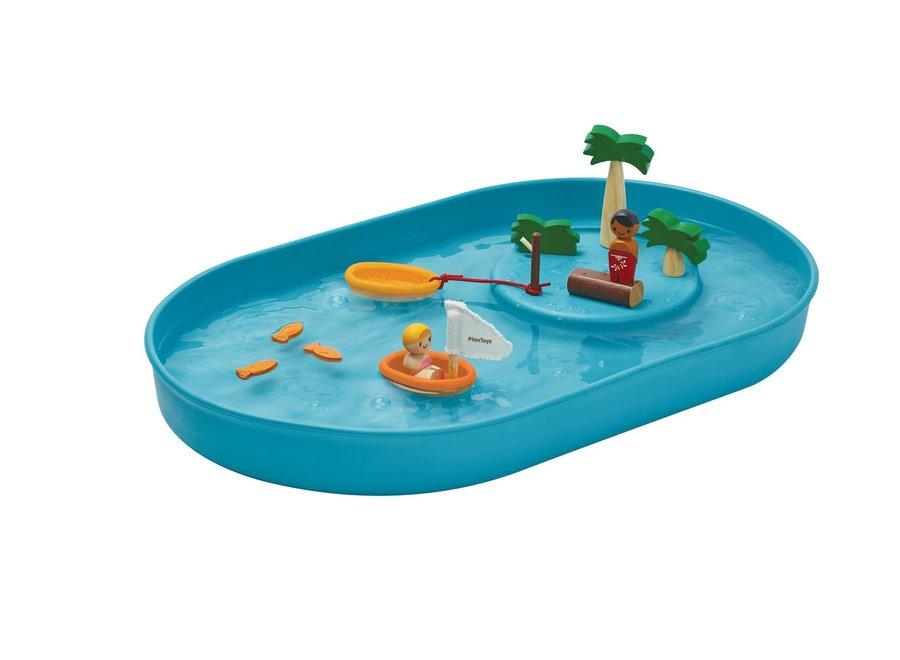 Plan Toys - Waterset
