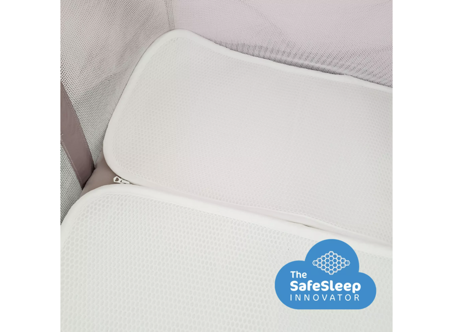 Geboortelijst Lara - Aeromoov - Safe Sleep 3D Matrasbeschermer