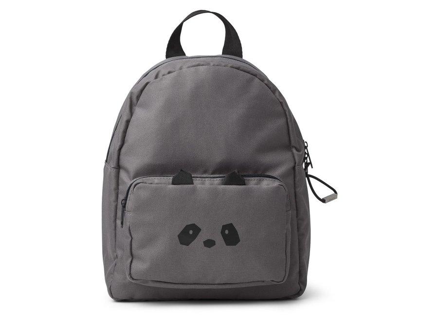 Liewood - Allan Backpack - Panda Stone