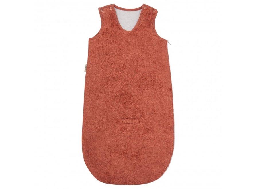 Geboortelijst Annelies - Timboo - Winterslaapzak 70 cm - Apricot Blush