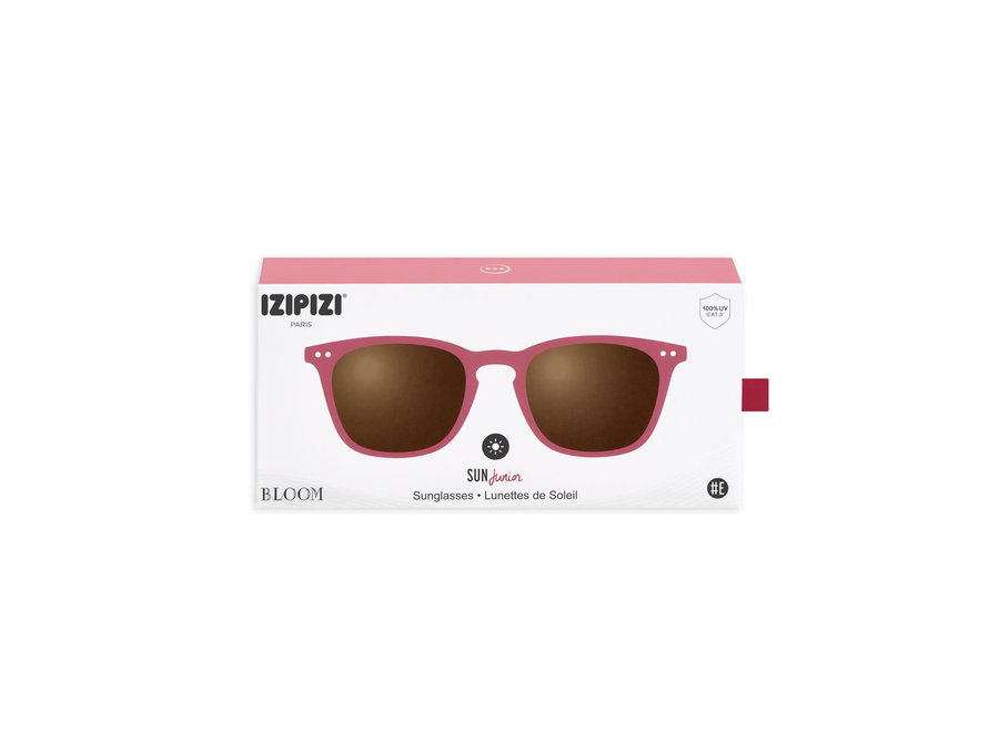 IZIPIZI - Sun Junior C - Sunset Pink (5 - 10 jaar)