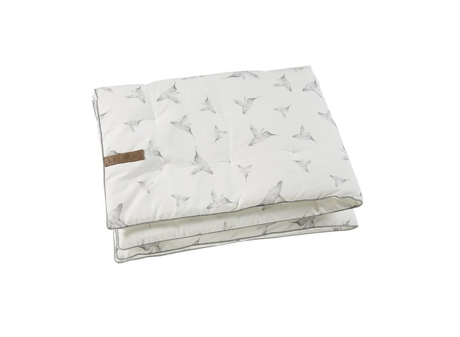Mies & Co - Play Blanket Little Dreams Off White