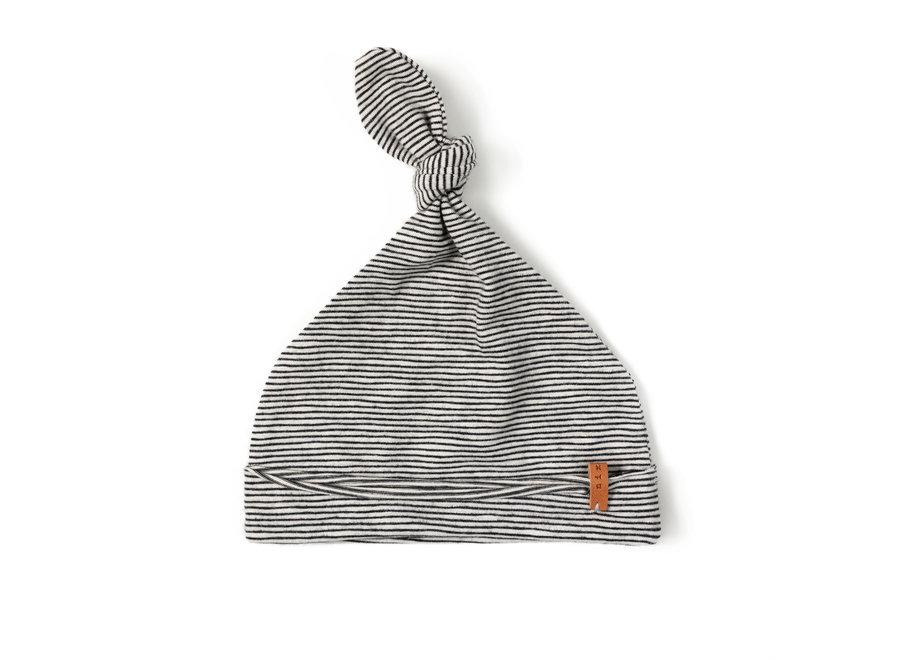 Nixnut  - Newbie Hat  - Stripes