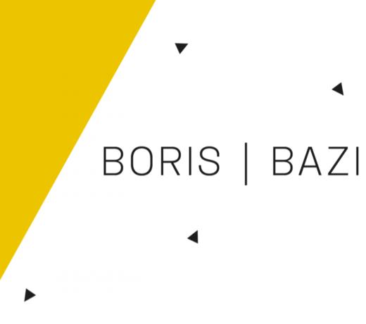 Geboortelijst Boris en Baziel