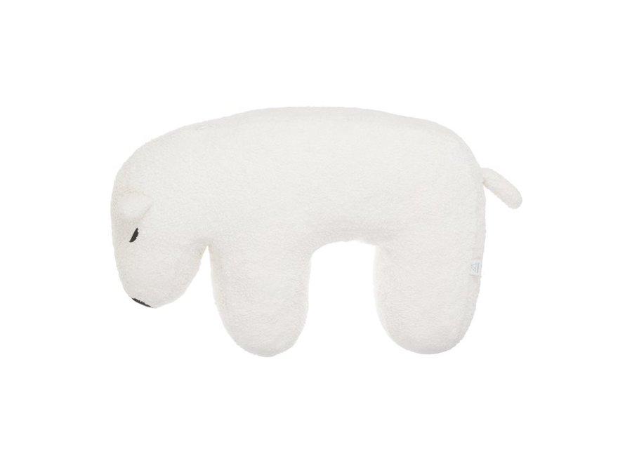 Nanami - (Borst)voedingskussen - Polarbear Nanook