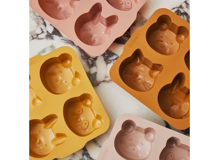Box - Koken met kinderen (set van 4)