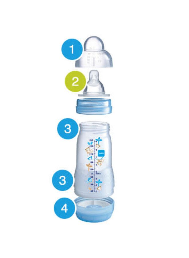 Geboortelijst Stéfanie - MAM - Easy Start Anti-Colic 260 ml uni