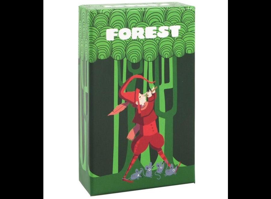 Box - Speel een spel (set van 4)