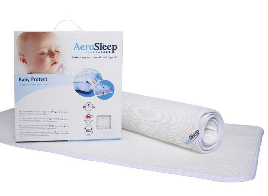 Geboortelijst Katia - Aero Baby Protect - 60 x 120