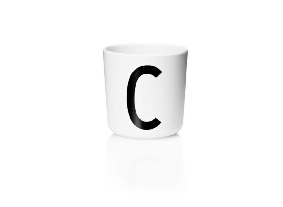 Geboortelijst Annelies - Design Letters - Drinkbeker C