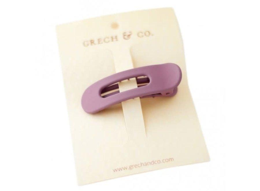 Grech & Co - Grip Clip - Burlwood