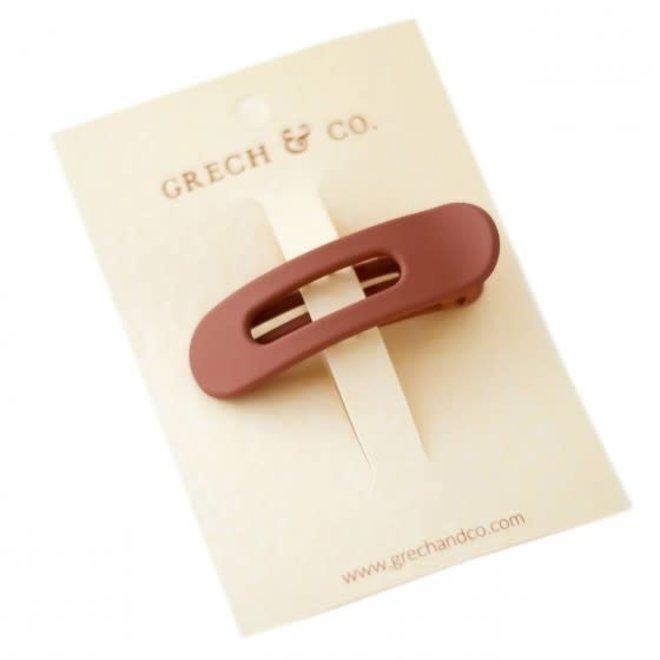 Grech & Co - Grip Clip - Rust
