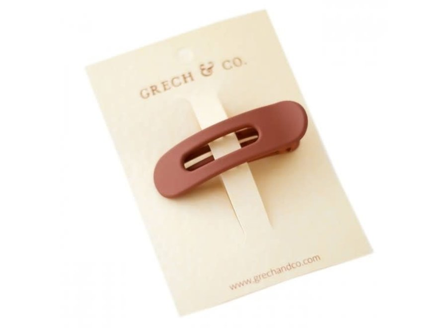 Grech & Co - Grip Clip - Rust