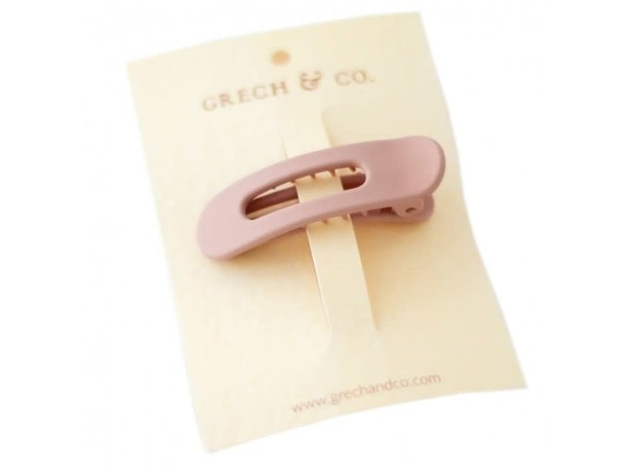 Grech & Co - Grip Clips - Shell