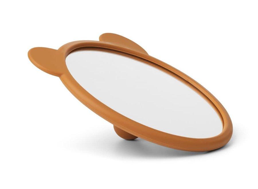 Liewood - Heidi Mirror - Mustard
