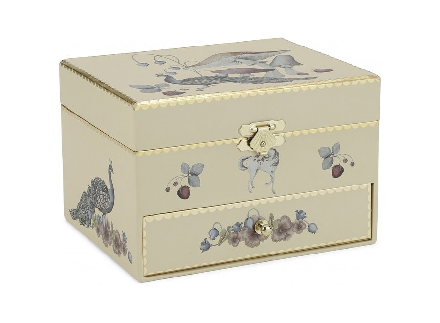 Konges Slojd - Treasure Box - Girl