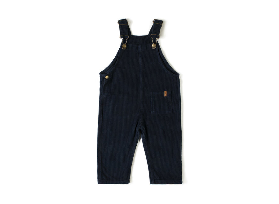 Nixnut - Dungaree  - Night