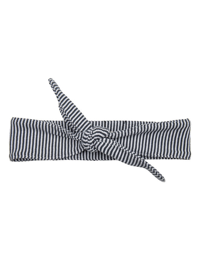 Little Indians - Headband - Small Stripe - Rib