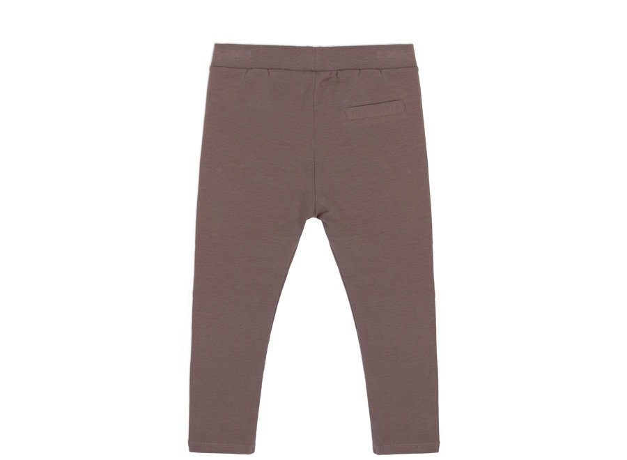 Phil & Phae - Basic jersey pants - Heather