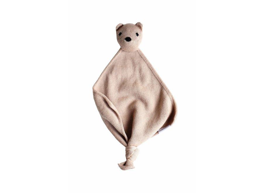 Geboortelijst Veerle -  HVID - Teddy Tokki - Blush