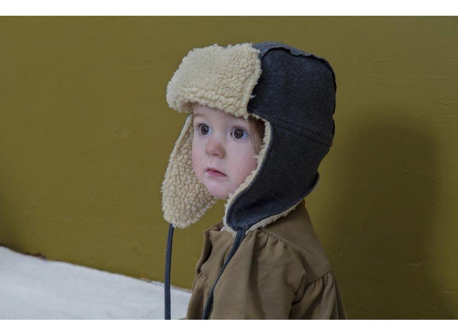 Nixnut - Winter Hat - Antracite