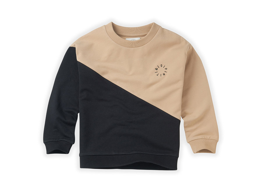 Sproet & Sprout - Sweatshirt Colourblock