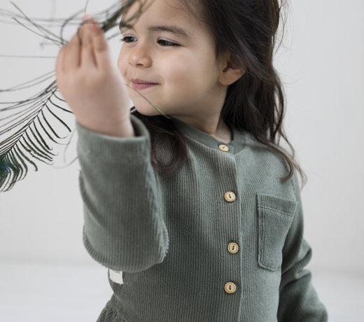 Meisjes (2-8 jaar)