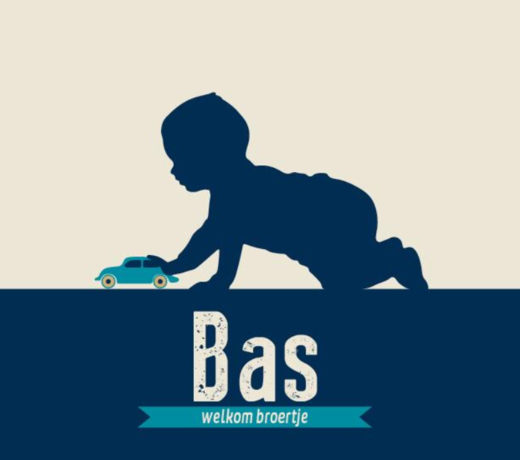 Geboortelijst Bas