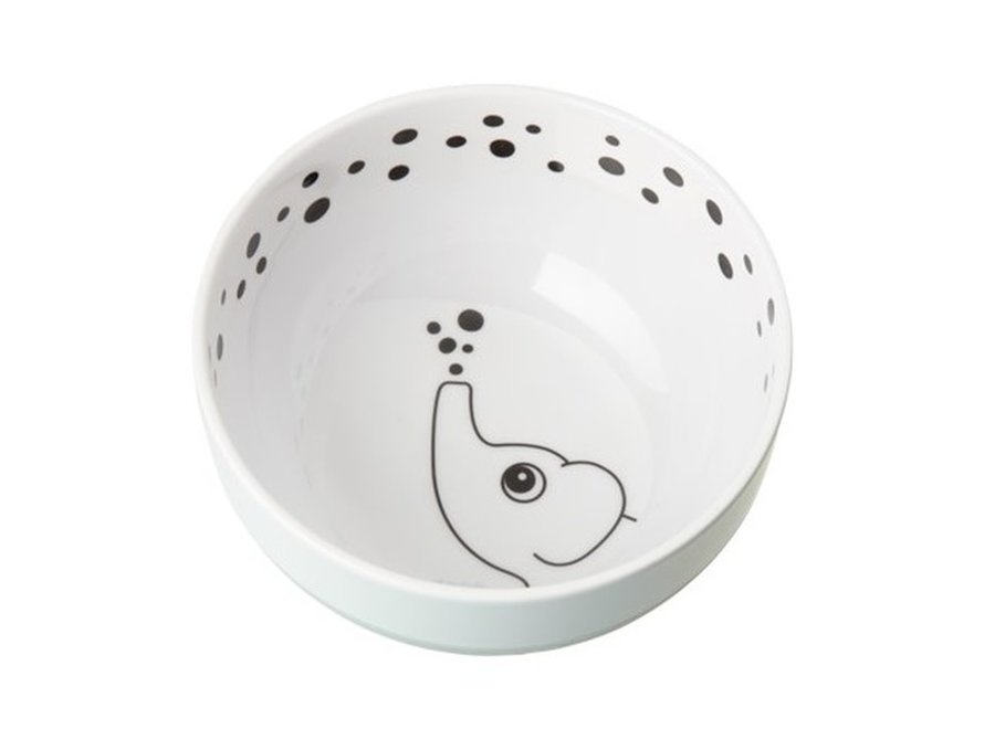 Done By Deer - Dots Yummy Plus Bowl