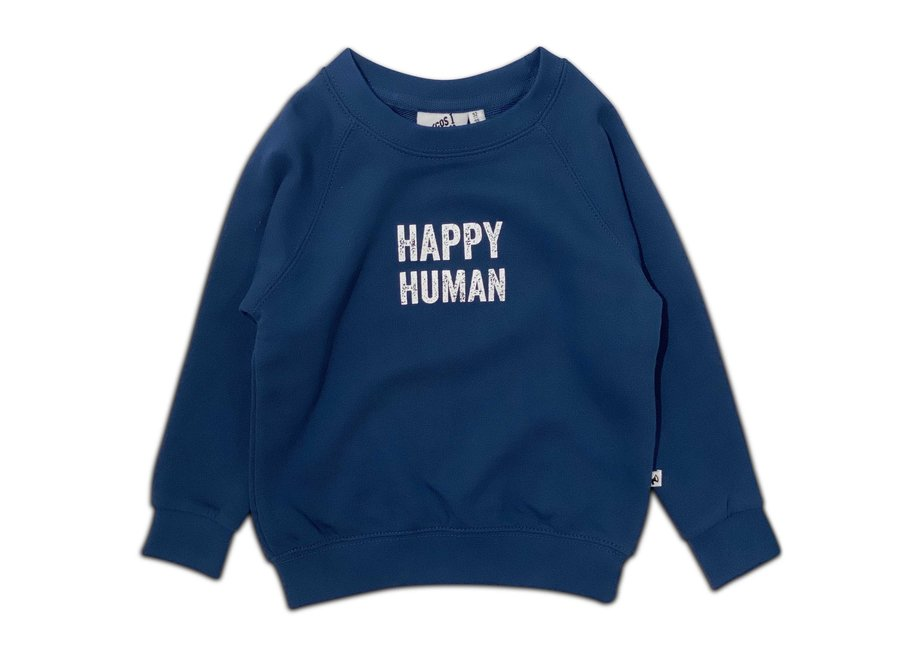 Cos I Said So - Sweater Happy Human - Gibraltar