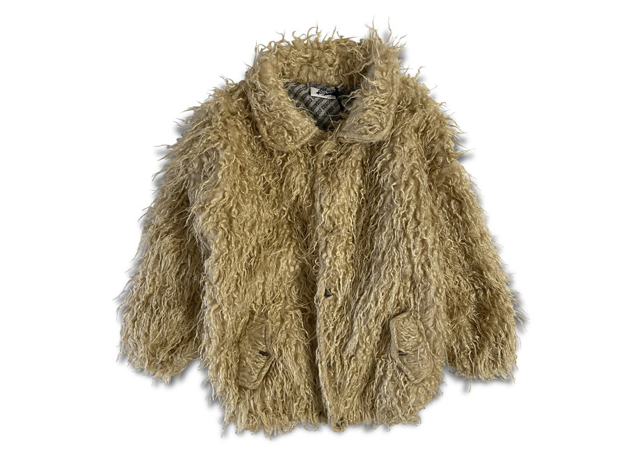 Cos I Said So - Fur Jacket