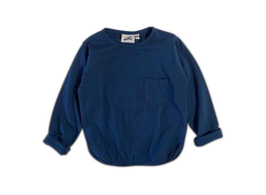 Cos I Said So - Longsleeve T-shirt - Gibraltar