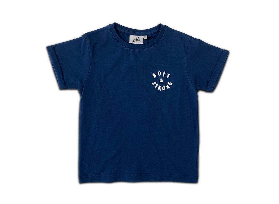 Cos I Said So - T-shirt Soft & Strong - Gibraltar