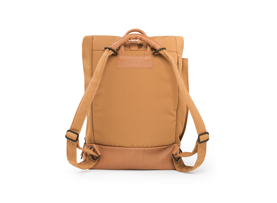 Geboortelijst Katia - Dusq - Family Bag - Sunset Cognac