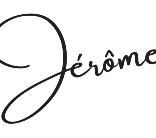 Geboortelijst Jérôme