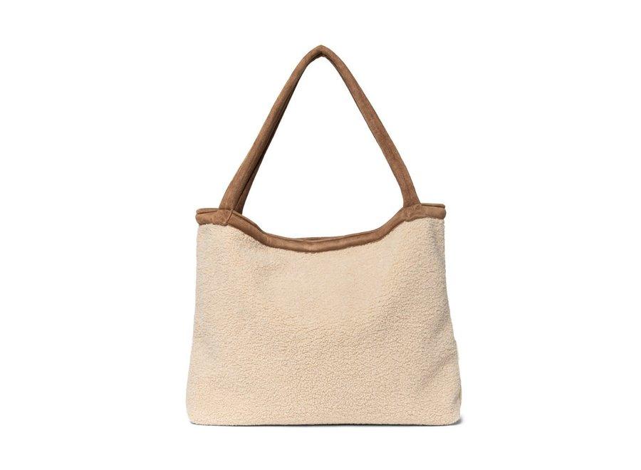 Studio Noos - Teddy Lammy Mom Bag