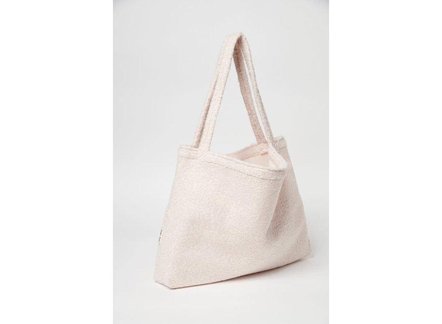 Studio Noos - Bouclé Mom Bag