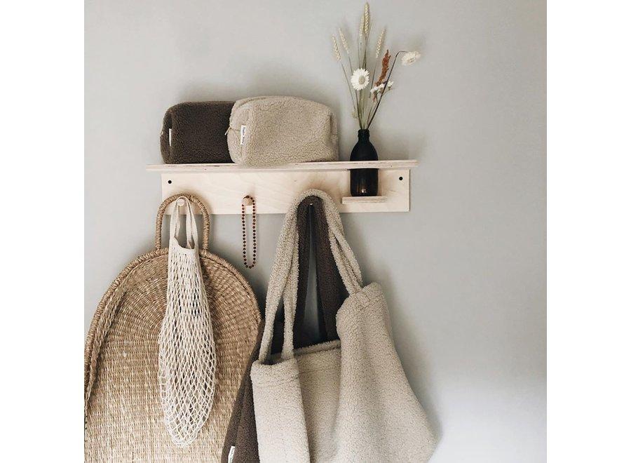 Studio Noos - Chunky Teddy Mom Bag