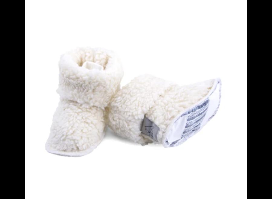 Nanami - Soft Shoes Teddy