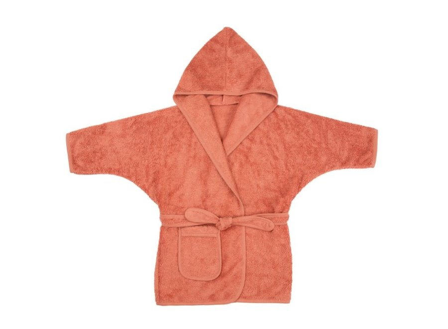 Timboo - Badjas - Apricot Blush