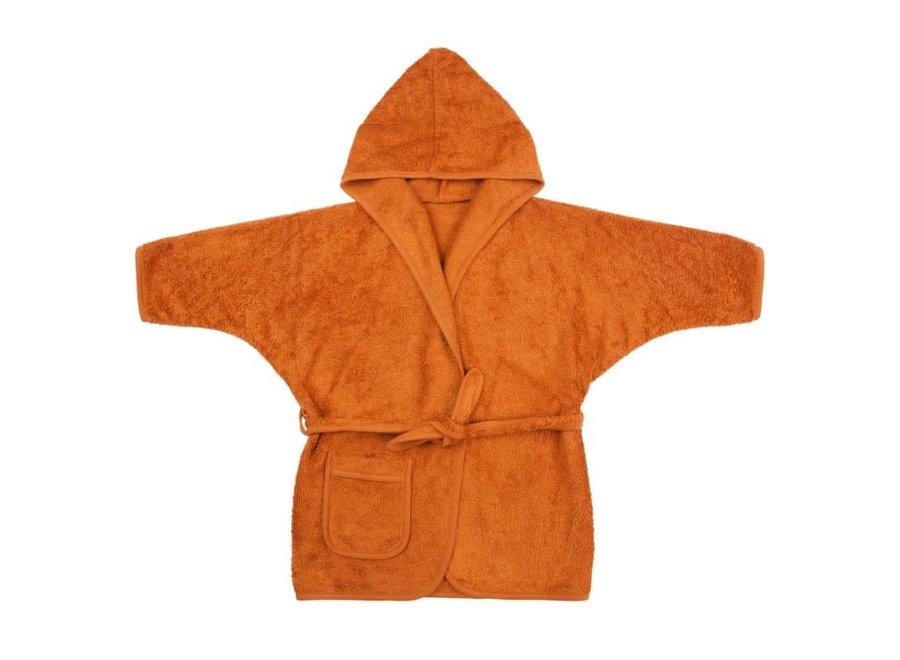 Timboo - Badjas - Inca Rust