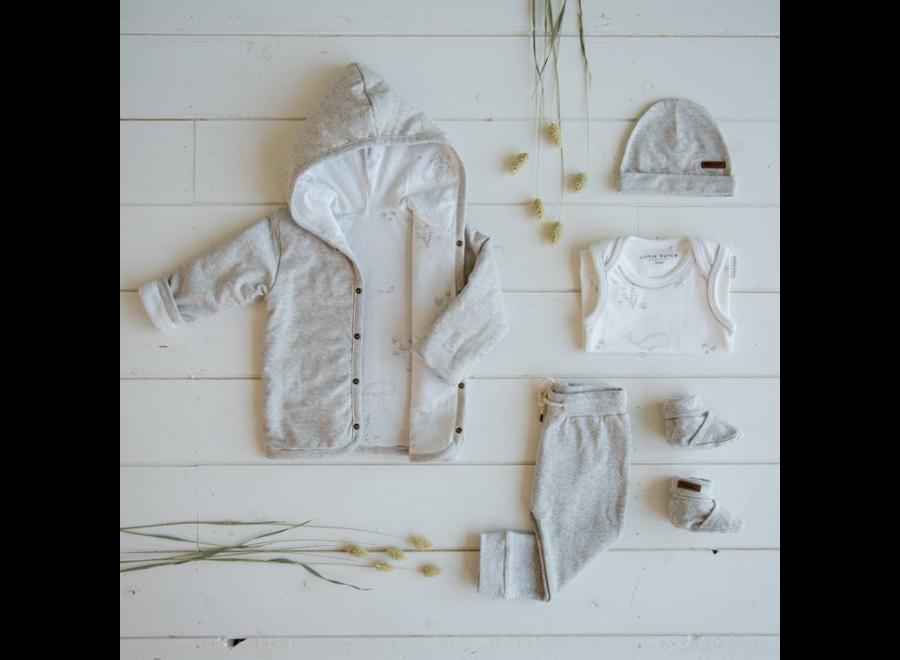 Little Dutch - Babyjasje Grey