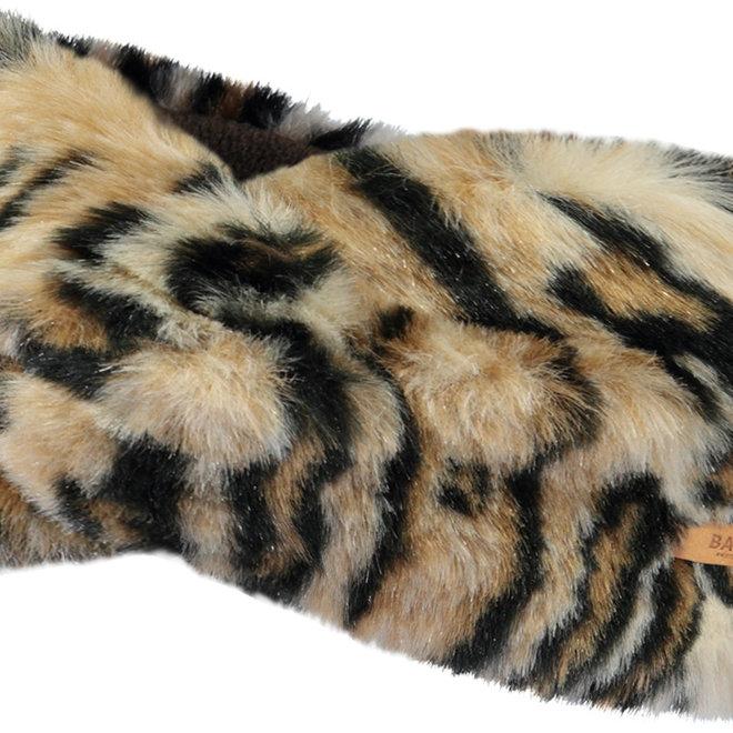 Barts - Doozy Headband Leopard